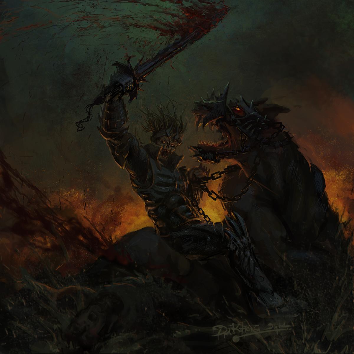 Deathknight